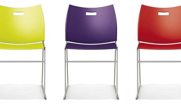 Rijk vormgeving portfolio carver kantoorstoelen for Kantoorstoelen